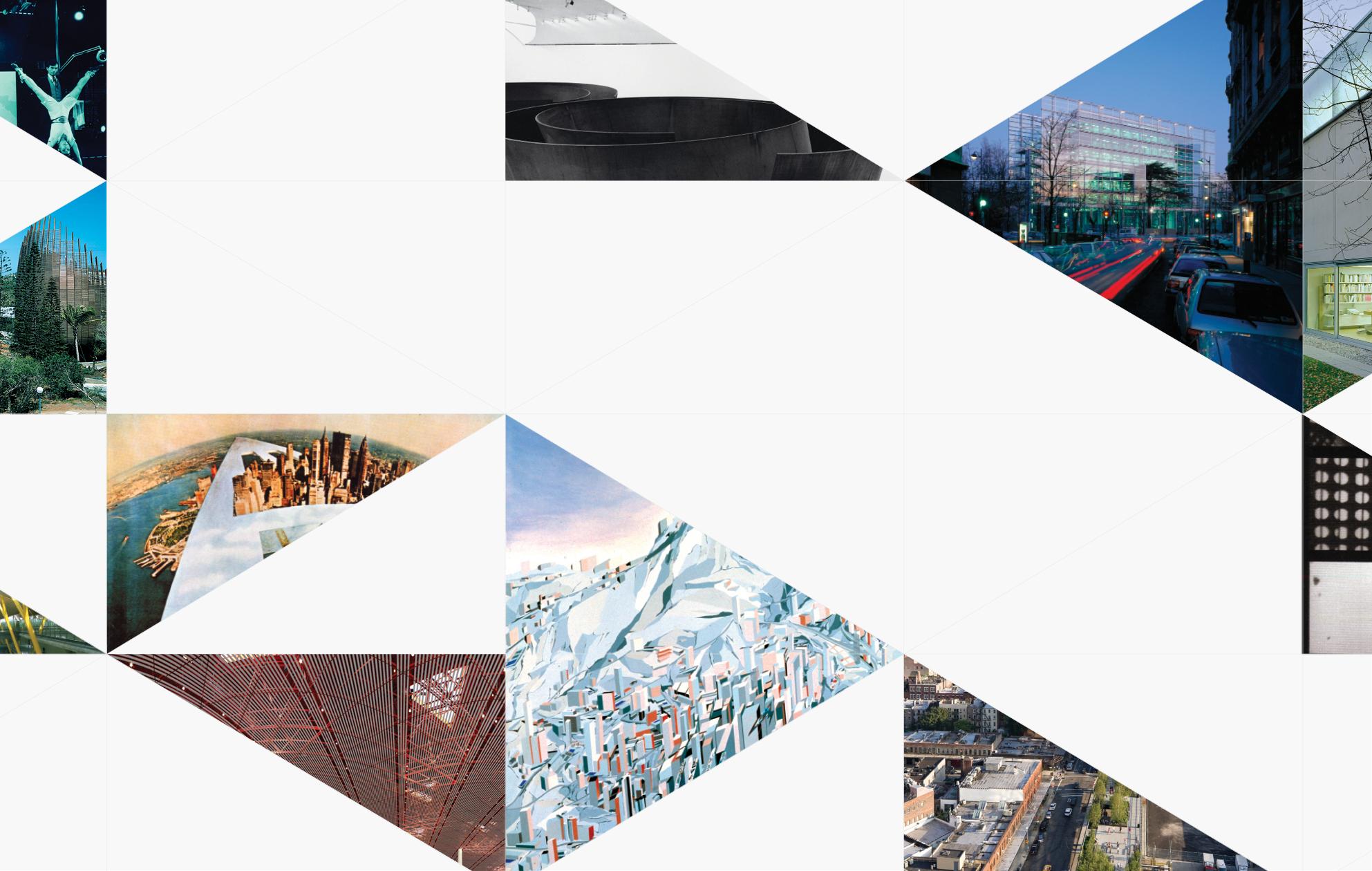 ART-ARCHITECTURE COMPLEX