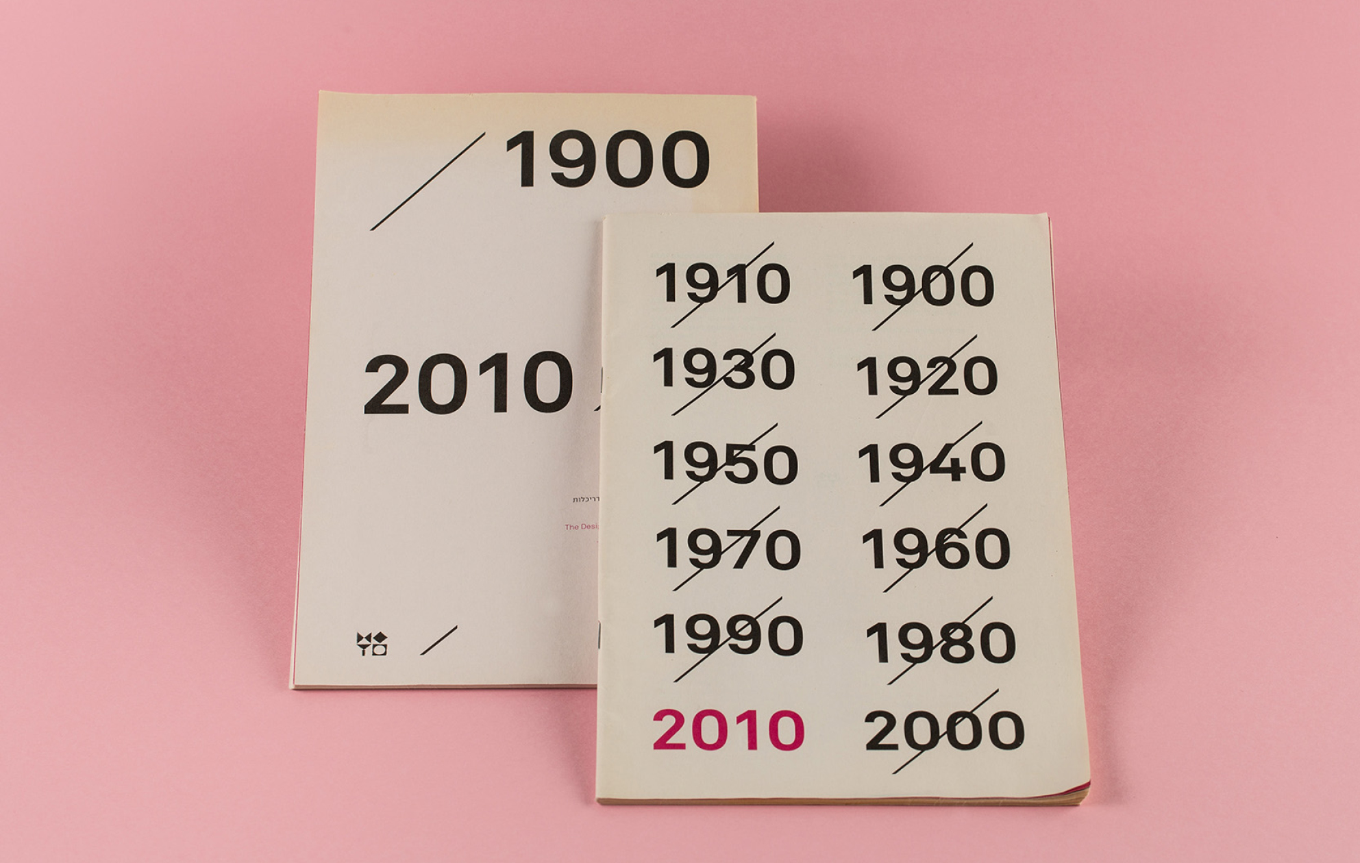 1920 - 2010